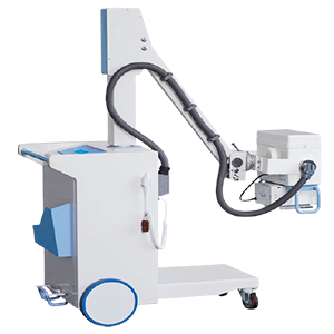 Mobile X-Ray System 3AX 101