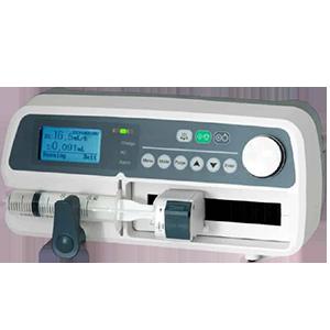 Syringe Pump                        SP03